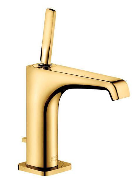###CERA/セラ【HG36100-93】湯水混合栓 ポリッシュブラス アクサーチッテリオE 受注約5ヶ月