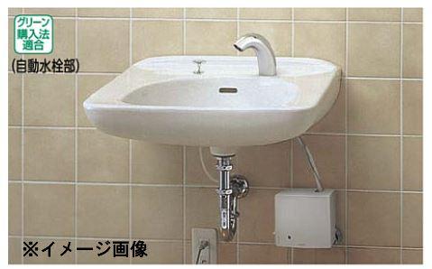 ###TOTO【L103A】車いす用壁掛洗面器 (洗面器のみ)