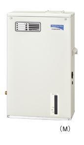 ###コロナ 暖房専用ボイラー【UHB-120HR(M)】前面排気タイプ 屋外設置型 リモコン別売