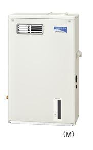 ###コロナ 暖房専用ボイラー【UHB-170HR(M)】前面排気タイプ 屋外設置型 リモコン別売