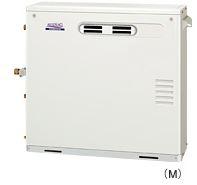 ###コロナ 石油給湯器【UKB-AG470MX(M)】ボイスリモコン付属 給湯+追いだき 据置型 屋外設置 前面排気 アビーナG 水道直圧式