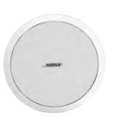 ∬∬Яボーズ/BOSE【DS100FW】天井埋込型スピーカー ホワイト
