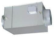 三菱 換気扇【BFS-120SKA】産業用送風機 ストレートシロッコファン 天井埋込タイプ 高静圧型