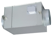 三菱 換気扇【BFS-80SKA】産業用送風機 ストレートシロッコファン 天井埋込タイプ 高静圧型