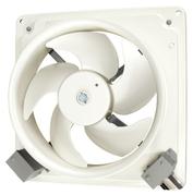 三菱 換気扇【EF-20UYS-K】産業用送風機 有圧換気扇 機器冷却用 排気専用排気形 回転センサー付タイプ 単相100V