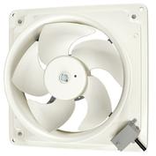三菱 換気扇【EF-25UASQ】産業用送風機 有圧換気扇 機器冷却用 排気専用 給気形 単相100V