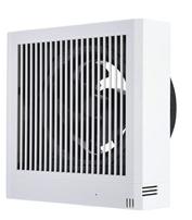 π三菱 換気扇【V-12PNLD7】  24時間換気機能付換気扇 パイプ用ファン(排気用) 雑ガスセンサータイプ 角形格子グリル