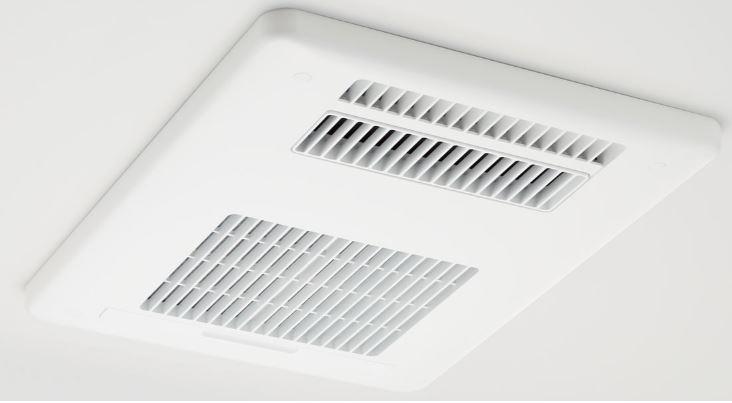 INAX/LIXIL【UFD-111A】100V 換気乾燥暖房機 (旧品番 UFD-110A)