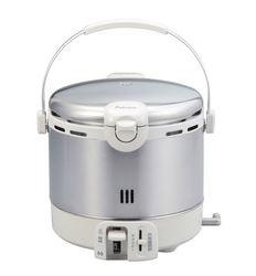 ###ψパロマ ガス炊飯器【PR-09EF】EFシリーズ ステンレスタイプ