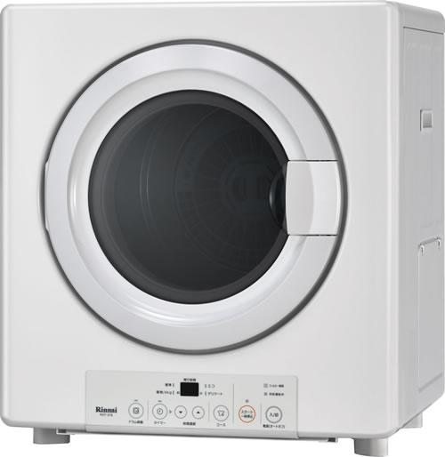 ▽###リンナイ【RDT-31S】ガス衣類乾燥機 乾太くん 乾燥容量3.0kgタイプ