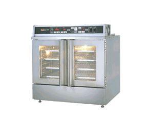 ###リンナイ プロ用品 業務用ガス高速オーブン【RCK-30MA】大型タイプ