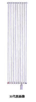 ###♪パーパス パネルヒーター【850RVH2G〔ZSPWF〕】縦タイプ 銅製パネル 新築向 受注生産