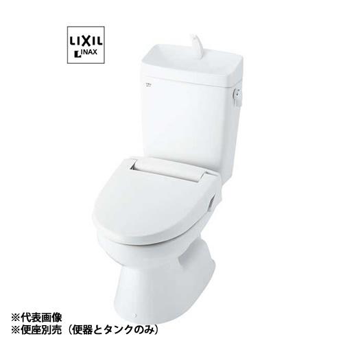 #ミ#INAX【BC-110STU DT-5800WBL】一般洋風便器(BL認定品)ハイパーキラミック床排水(Sトラップ)寒冷地・流動方式 手洗付