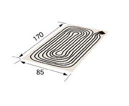 ####コロナ 床暖房システム部材【UP-10X(A)】ソフトパネル 1畳用