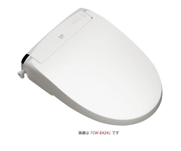 INAX/LIXIL シャワートイレ New PASSO【CW-EA24QC】フルオート・リモコン式 (アメージュシリーズ便器用) EA24