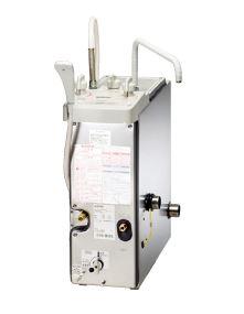 ###♪パーパス ふろがま【GF-655SBB】GFシリーズ 浴室内据置形 BF式 電源:DC3V(単1形乾電池2本) 循環パイプセット付属