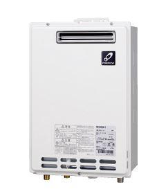 ###♪パーパス 給湯器【GS-2402W-1(BL)】GSシリーズ 屋外壁掛形 PS標準設置兼用 給湯専用 24号 リモコン別売 (旧品番 GS-2400W-1(BL))