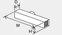 ###♪パーパス 排気部材【HT-4804】排気カバー(側方排気・アルコーブ排気)