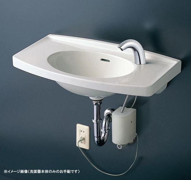 ###TOTO 洗面器【L270D】壁掛洗面器 洗面器のみ