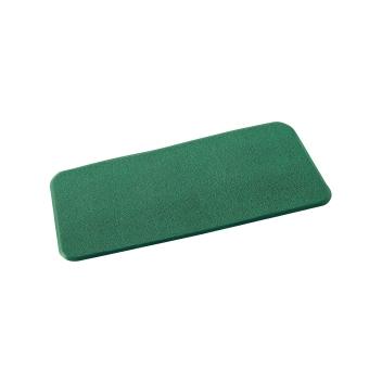 ####u.テラモト【MR-062-543-1】スタンディングマットII 緑 500×1200mm