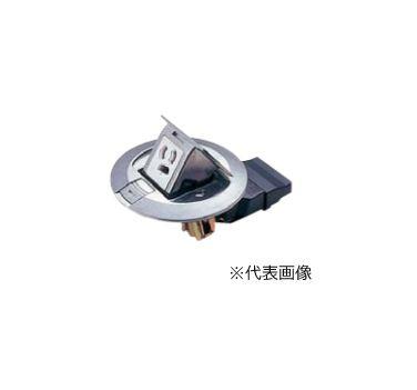 パナソニック 配線器具【NE71145】フリーアクセスフロア用アップコン シルバー置敷用(抜け止め)