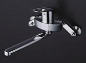 TOTO【T330DR】先止め式壁付シングル混合水栓 (旧品番 T330D)