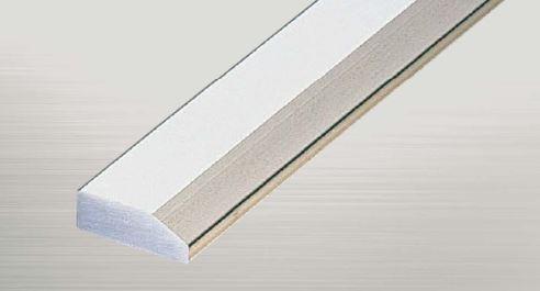 ####u.アシスト/Assist【20-666-1 (4m)】床金物 傾斜見切り ステンレス傾斜目地 ステンレス製 穴無 磨き仕上げ