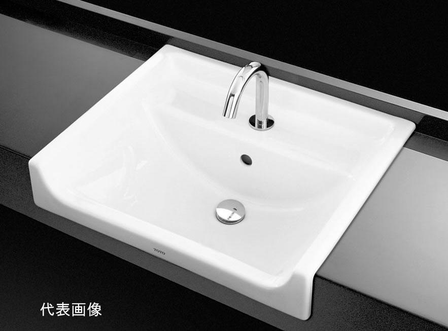 ###TOTO【L350C】セルフリミング式洗面器(洗面器のみ)