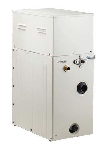 日立 10L受水槽内蔵形水道加圧装置【CX-110X】パワーシスターン 単相100V 出力100W (旧品番 CX-110W)