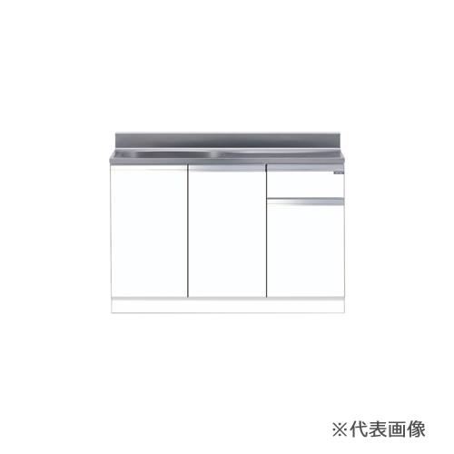 ###マイセット 【M3-100S】M3 (薄型)一槽型流し台