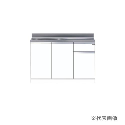###マイセット 【M3-120S】M3 (薄型)一槽型流し台