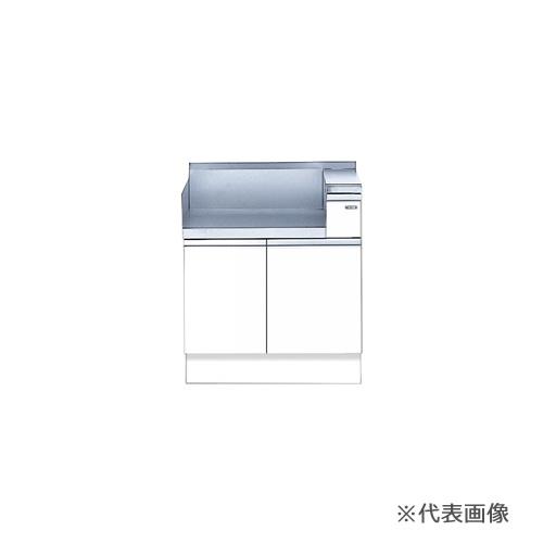 ###マイセット 【S2-75GT】S2 コンロ調理台 受注生産