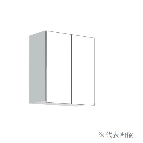 ###マイセット 【Y1-60SNT】Y1 ベーシックタイプ 多目的吊り戸棚 間口60cm (旧品番 Y1-60SN)
