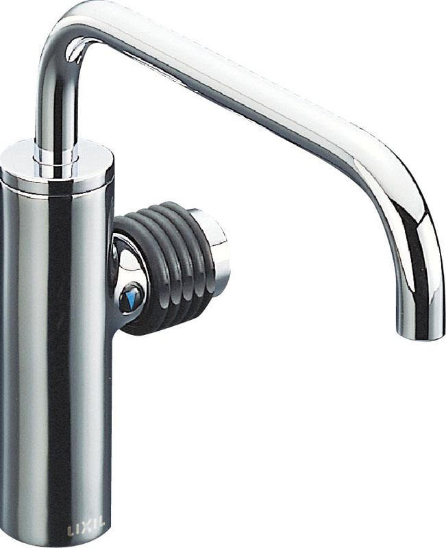 『カード対応OK!』πINAX 水栓金具【LF-74】立水栓 カウンター取付専用タイプ