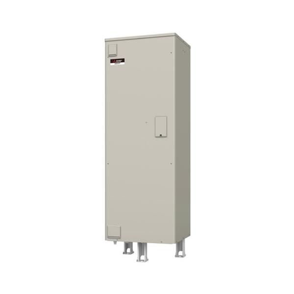 ###三菱 電気温水器【SRT-556GU】リモコン同梱 給湯専用 角形 高圧力型 2ヒータータイプ マイコン 550L (旧品番 SRT-556EU)