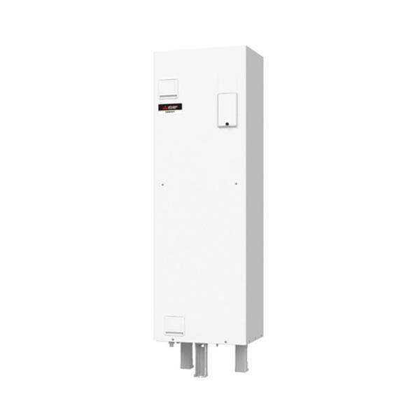 ###三菱 電気温水器【SRG-201G】給湯専用 角形 ワンルームマンション向け(屋内専用型) 標準圧力型 マイコン 200L (旧品番 SRG-201E)