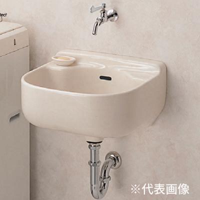 ###TOTO セット品番【SK500+T200BSQ13 C】マルチシンク(小形) 横水栓(レバー式) 床排水金具(Sトラップ)