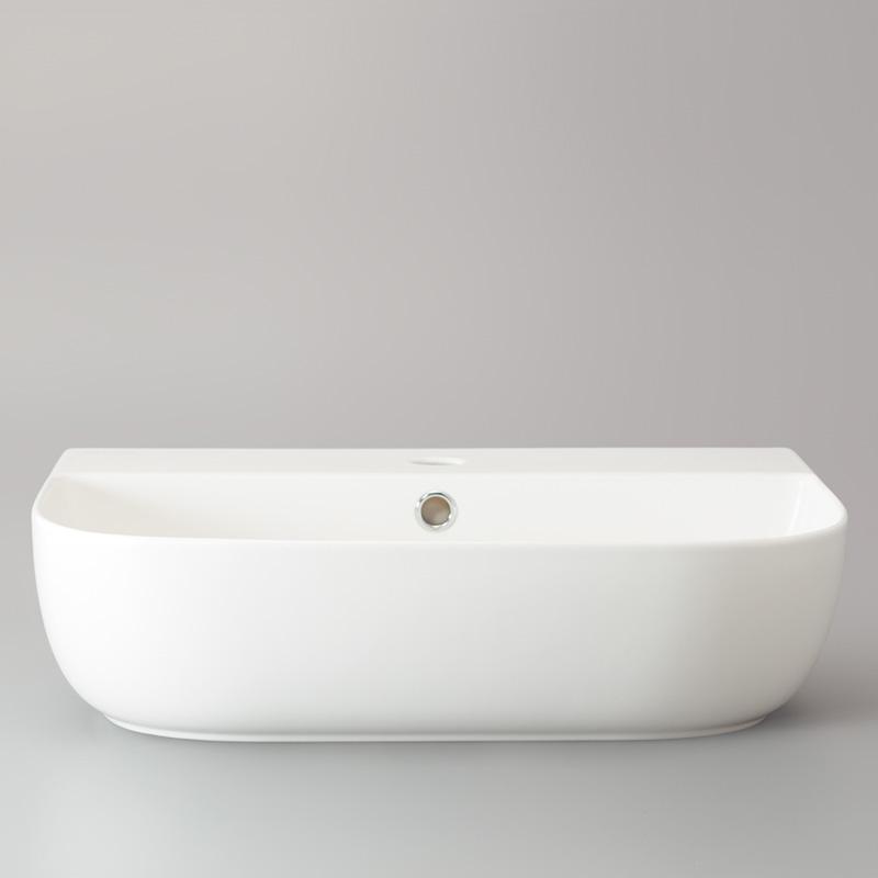 CERA/セラ【SB1811-41】マットホワイト 洗面ボウル (洗面器) 洗面器のみ GLAM (グラム)シリーズ