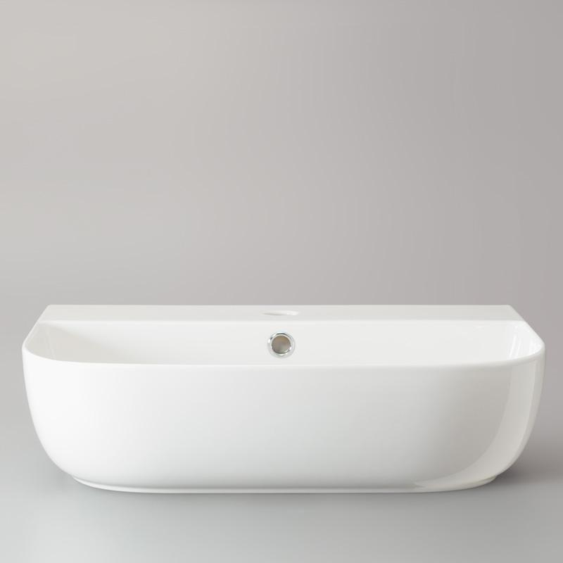 CERA/セラ【SB1811R】ホワイト 洗面ボウル (洗面器) 洗面器のみ GLAM (グラム)シリーズ