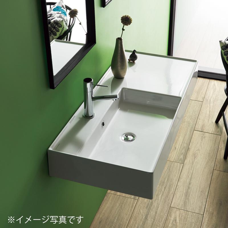 CERA/セラ【SB5119】ホワイト 洗面ボウル (洗面器) 洗面器のみ TR2シリーズ