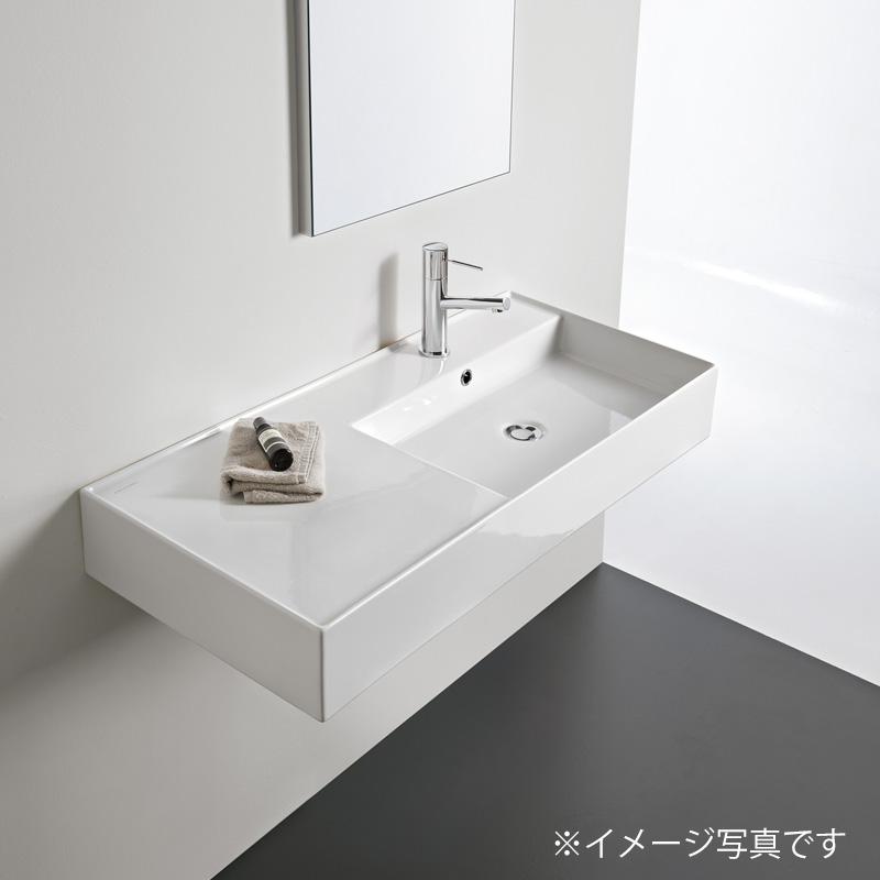 CERA/セラ【SB5120】ホワイト 洗面ボウル (洗面器) 洗面器のみ TR2シリーズ