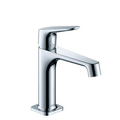 CERA/セラ【HG34017】クロム 湯水混合栓 AXOR CITTERIO M (アクサーチッテリオM)シリーズ
