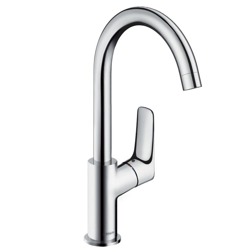 CERA/セラ【HG71131】クロム 湯水混合栓 LOGOS (ロギス)シリーズ
