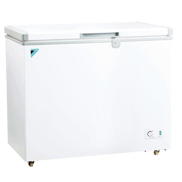 ###ダイキン【LBFG2AS】業務用冷凍ストッカー 横型 200リットルクラス 単相100V