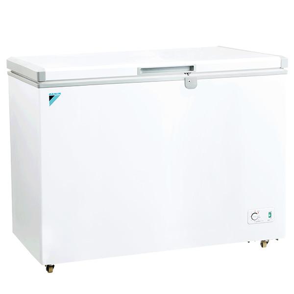 ###ダイキン【LBFG3AS】業務用冷凍ストッカー 横型 300リットルクラス 単相100V