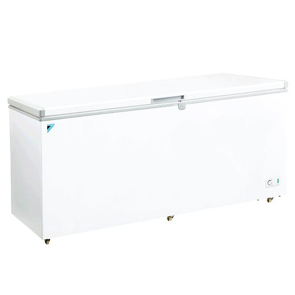 ###ダイキン【LBFG5AS】業務用冷凍ストッカー 横型 550リットルクラス 単相100V