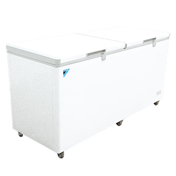 ###ダイキン【LBFG6AS】業務用冷凍ストッカー 横型 大容量タイプ 600リットルクラス 単相100V