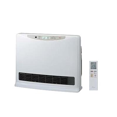 ###♪パーパス 温水ルームヒーター【RH-C521-W】パールホワイト 室内機 ワイヤレスリモコン付属 床置・移動型