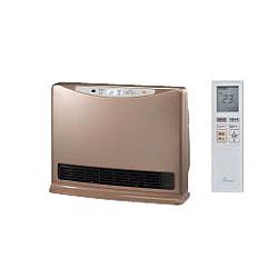 ###♪パーパス 温水ルームヒーター【RH-C521-P】ピンクゴールド 室内機 ワイヤレスリモコン付属 床置・移動型
