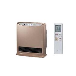 ###♪パーパス 温水ルームヒーター【RH-C351-P】ピンクゴールド 室内機 ワイヤレスリモコン付属 床置・移動型